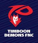 TDFNC Logo Dark
